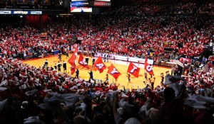 Dayton, Ohio is one of the best college basketball towns in America.