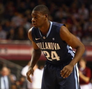 Villanova transfer, Achref Yacoubou, will look to get his career on track on a rebuilding SLU squad.