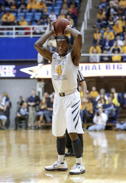 West Virginia transfer, Jabarie Hinds, will have the tall task of replacing the diminutive Chaz Williams this upcomign season.