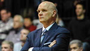 Phil Martelli's 19 seasons at Saint Joseph's are six fewer than Davidson's Bob McKillop has spent at A-10 newbie, Davidson.