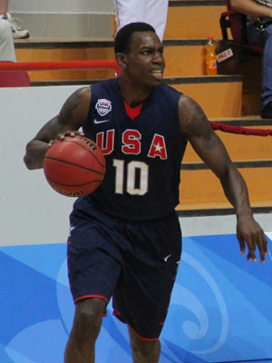 VCU's Treveon Graham has participated in a number of elite skills academy and represented Team USA in the 2013 World University Games.