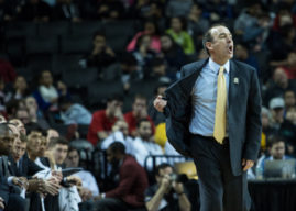 GW Basketball: We need to talk