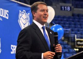 Travis Ford is the perfect coach for Saint Louis University
