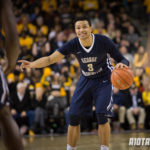 Gallery: GW guards struggled against VCU's Jequan Lewis