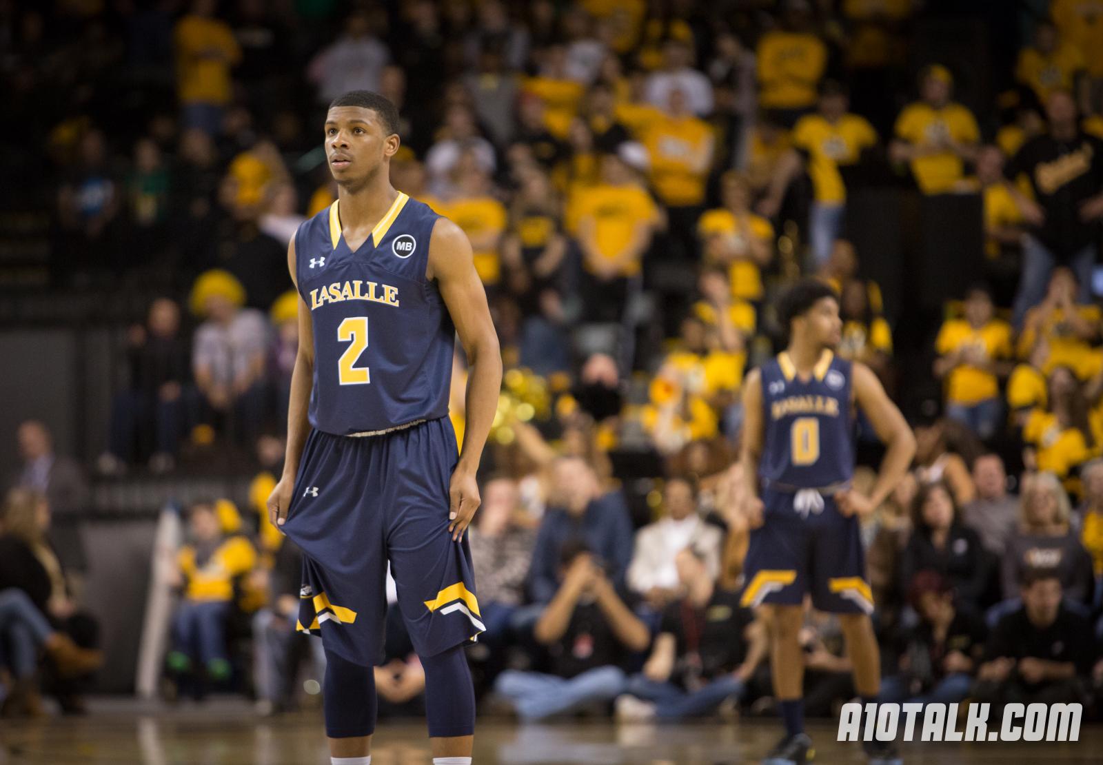 Kentucky Wildcats Basketball 2017 18 Season Preview: La Salle Explorers Basketball Full 2017-18 Season Preview