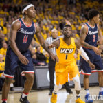 VCU defeats Richmond