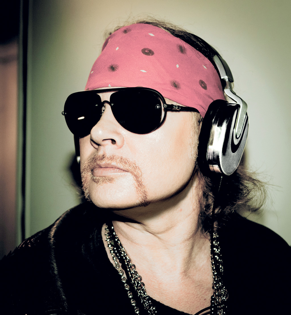 Which version of Axl Rose is each A-10 team currently ...