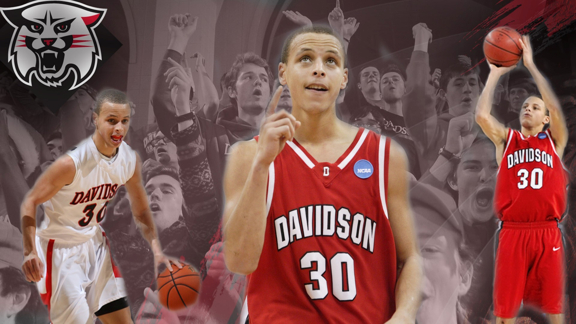 c67ca30d255 Is it time for Davidson to ease off the Stephen Curry bandwagon ...