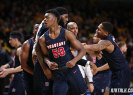 5 positive takeaways from an Atlantic 10 conference off to a shaky start