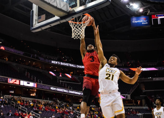 Can the Atlantic 10 save face before conference play?