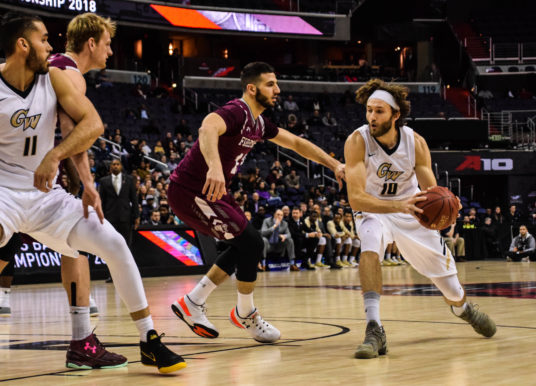 Weekend Preview, Games to Watch in the A-10