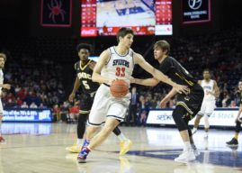 A-10 Preseason Top 25 Player Countdown: #10 Grant Golden