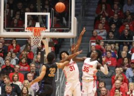 They might be newcomers, but Jhery Matos and Dwayne Cohill are Dayton's top defenders
