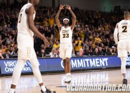 Atlantic 10 Bracketology – February 12, 2019