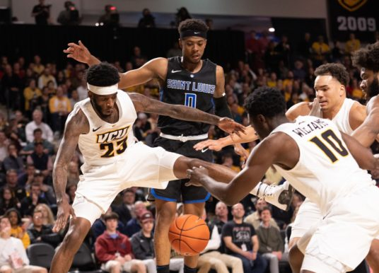 Atlantic 10 NCAA Tournament matchups: keys for VCU & Saint Louis this weekend